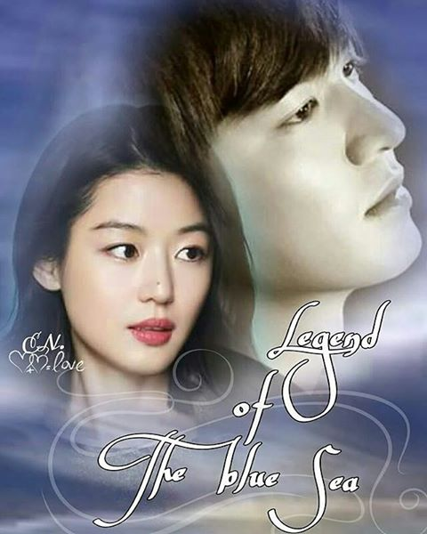 The Legend of the Blue Sea (Pooreun Badaui Junsu)