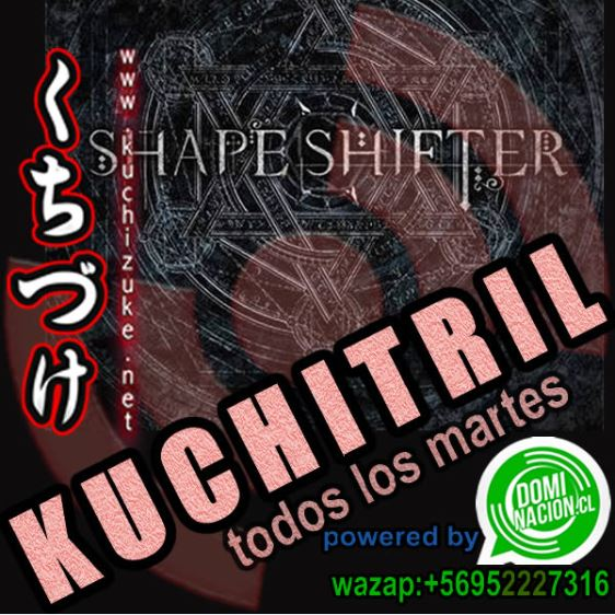Podcast del KUCHITRIL
